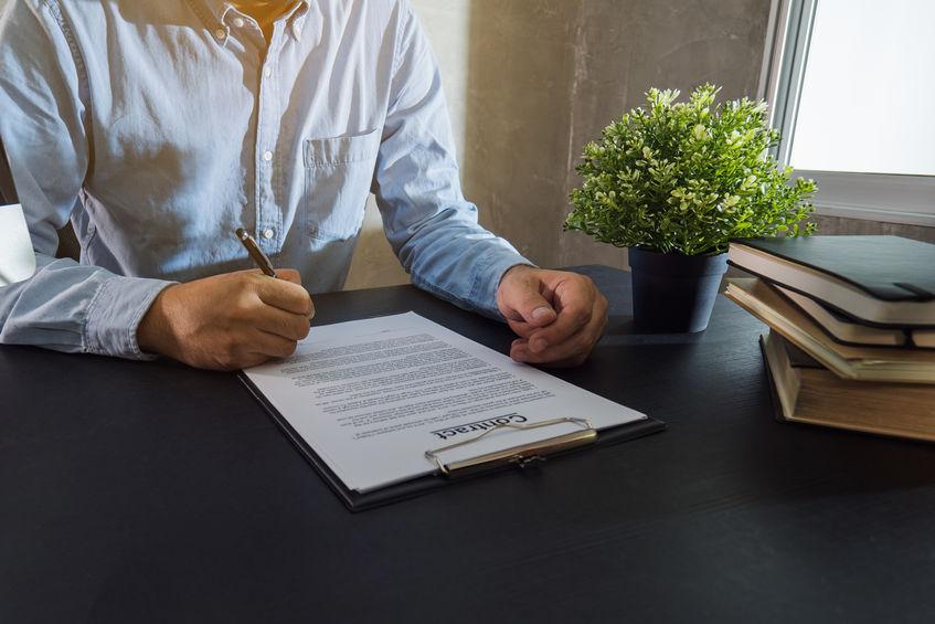 Concurrentiebeding arbeidsovereenkomst