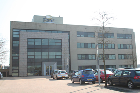 Kantoor Zaltbommel