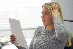 Ontslag in de proeftijd | FSV Accountants + Adviseurs