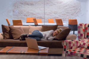 Wordt het slapend dienstverband nu wakker geschud | FSV Arbeidsrecht