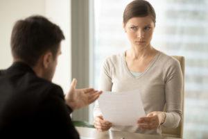 FSV Arbeidsrecht | Liegende sollicitant ontslagen