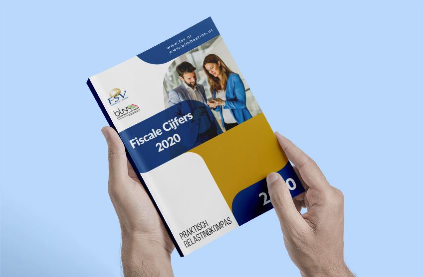 Fiscale Cijfers 2020 | FSV