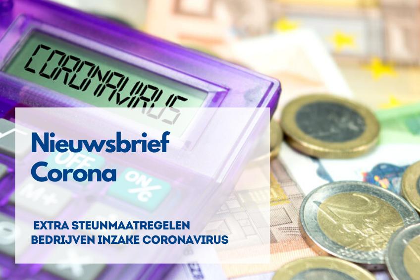 FSV Nieuwsbrief Corona