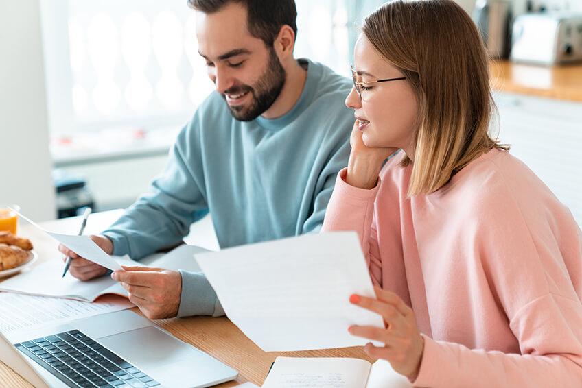 Kan er tussen echtgenoten een arbeidsovereenkomst bestaan?