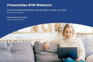 Presentaties btw-webinars