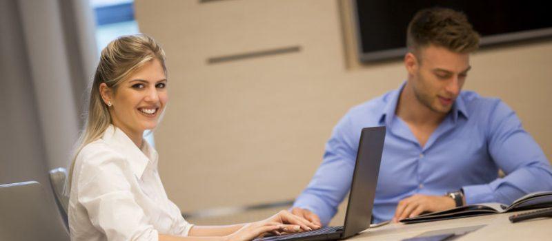 Vacature Junior Assistent Accountant   FSV